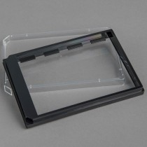 Tray and Cover for ProPlate Snap Clips