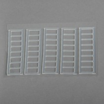Silicone Gaskets for Grace BioLabs Proplate slide modules