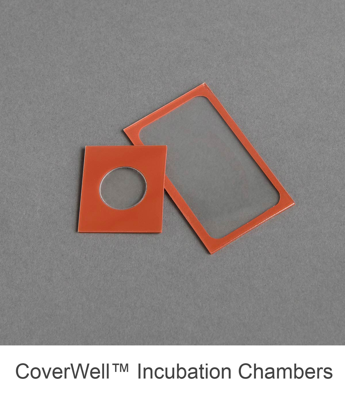 CoverWell™ Incubation Chambers