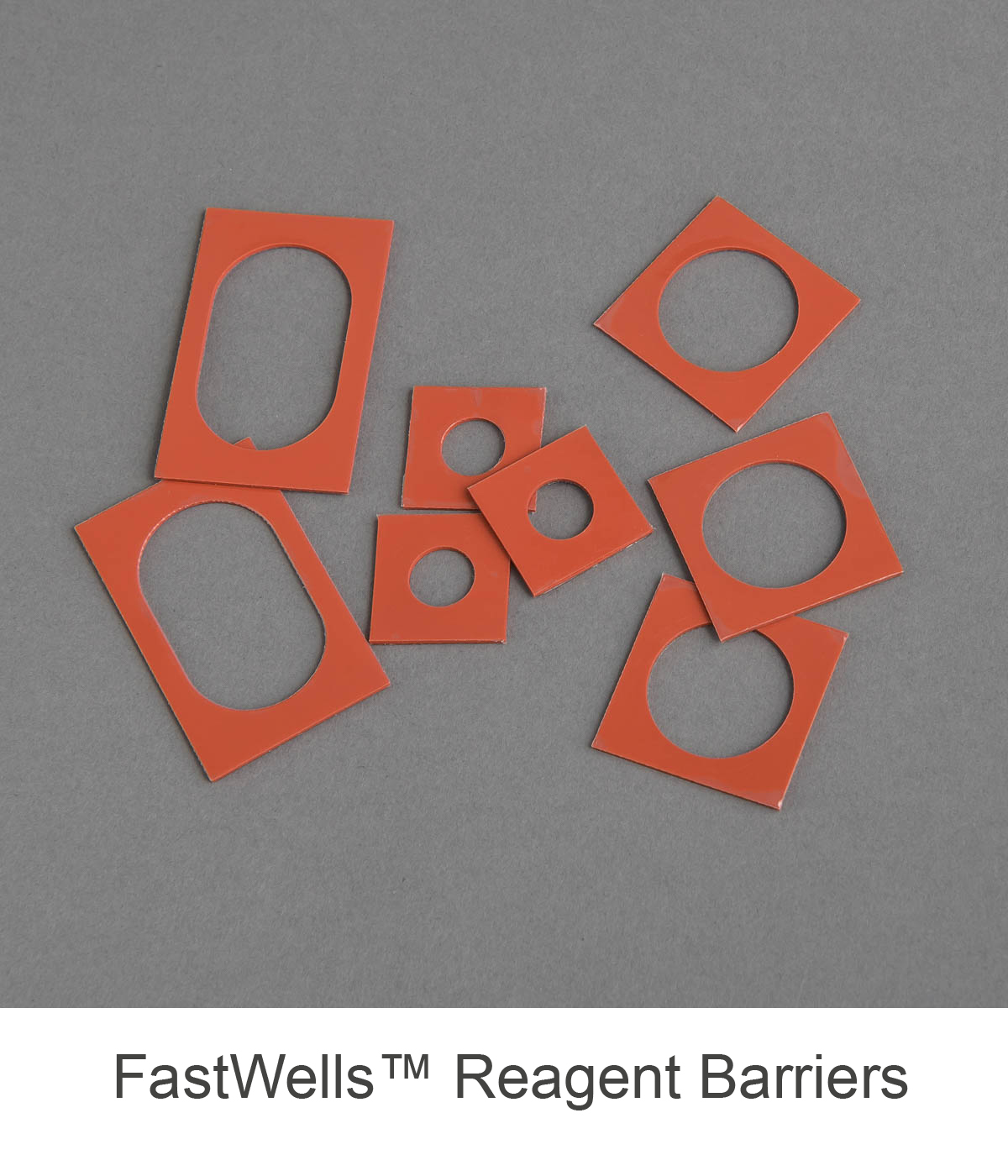 FastWells™ Reagent Barriers